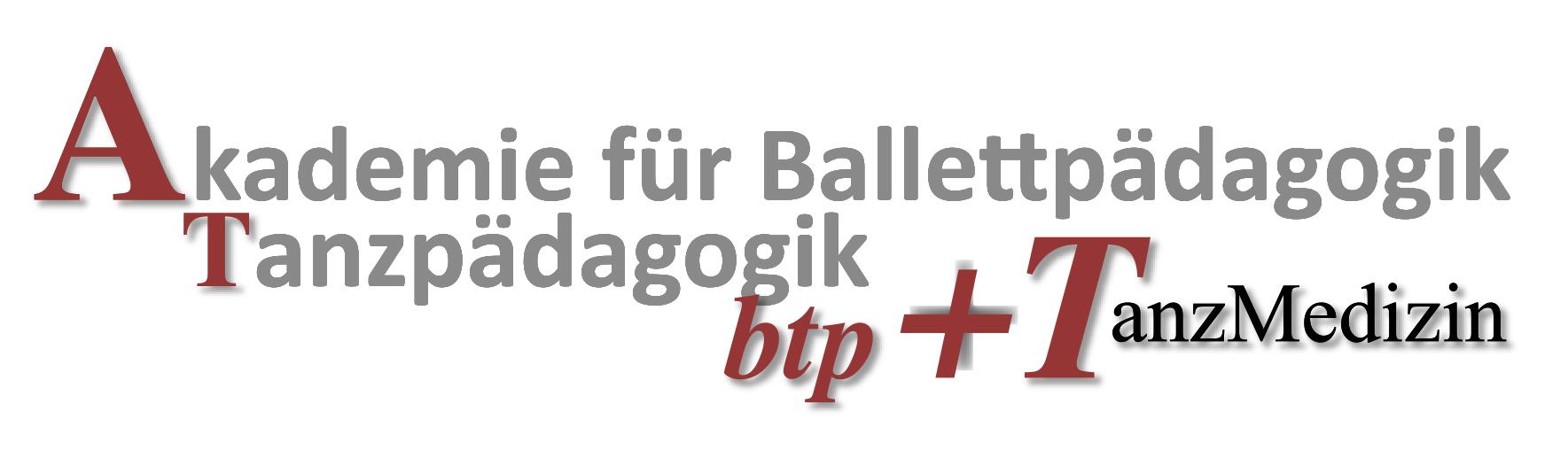 Tanzpädagogik - Diplom Tanzpädagogik